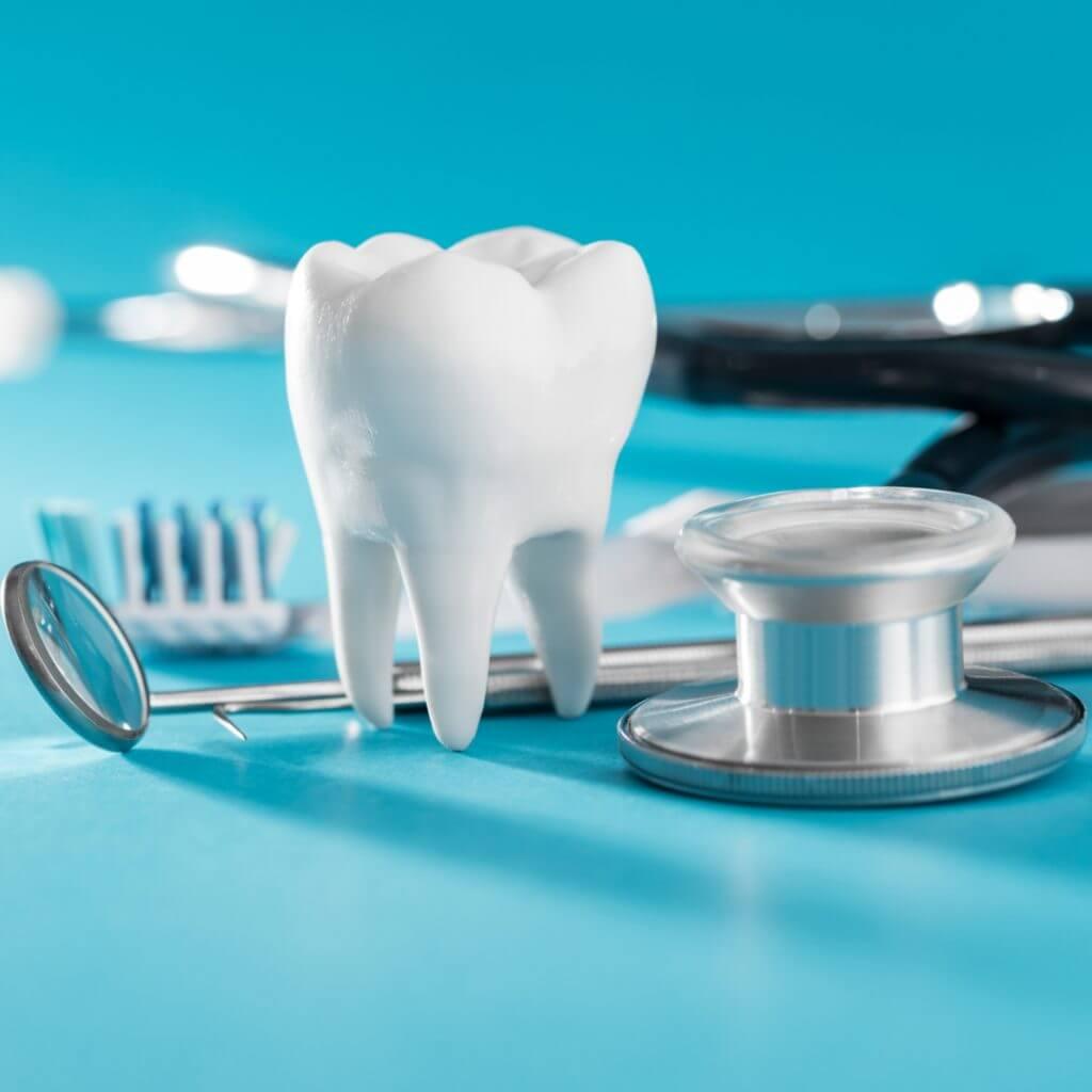 Salud oral y enfermedades sistemicas