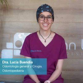 Lucía - Odontopediatría
