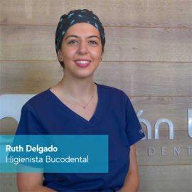 Ruth higienista